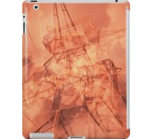 GRAPHIC ARCHITECTURE iPad Case/Skin