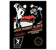 Jack Rabbit Slim's Dance Off Photographic Print