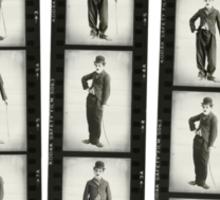 Chaplins Contacts Sticker
