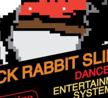Jack Rabbit Slim's Dance Off Sticker