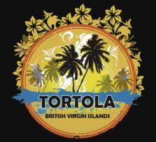 Tortola Summer Paradise by dejava