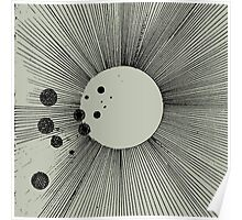 Flying Lotus - Cosmogramma Poster