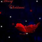 Merry Christmas(3) by Josie Jackson