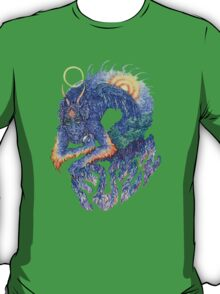 FUZZ Dragon T-Shirt