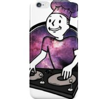 space lad iPhone Case/Skin