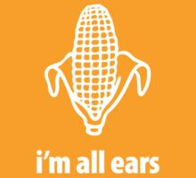 I'm all ears by STREAT