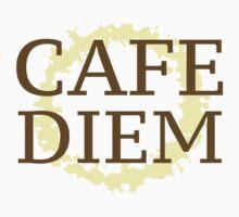 Cafe Diem by DesignFactoryD