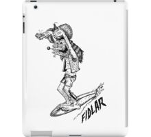 FIDLAR Surf Dog iPad Case/Skin