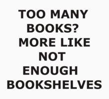 bookaholic T-Shirt