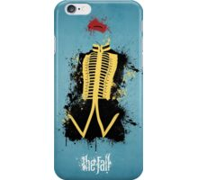 Roy Walker - The Fall iPhone Case/Skin