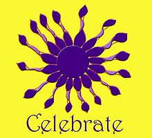 Celebrate African Daisy by eleventimes