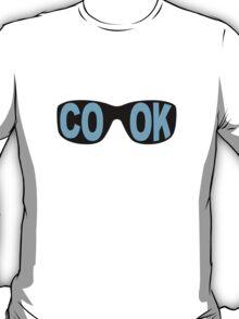 Cook T Shirt T-Shirt