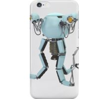 Mr Handy - 3D Model  iPhone Case/Skin