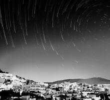 Falling Stars by Alkisfab