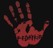 Fedaykin by Mattwo