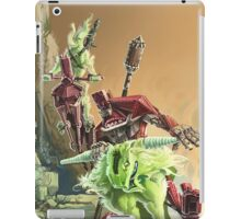 """The Infamous """"Contrast Brothers"""" iPad Case/Skin"""
