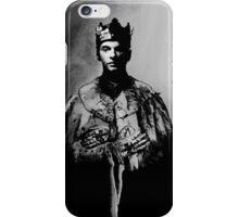 Depeche Mode : King Dave Gahan From Enjoy The Silence - Final iPhone Case/Skin