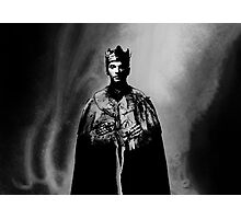 Depeche Mode : King Dave Gahan From Enjoy The Silence - Final Photographic Print