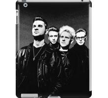 Depeche Mode : 90's Dave, Alan, Martin, Andy Digitalpaint 2 iPad Case/Skin