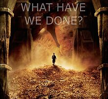"""What have we done?"" The Hobbit: Desolation Of Smaug by Ekgrimes"
