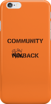 Misfits - Community Blowback by BoxOfStuff
