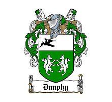 Dunphy (Ref Murtaugh) by HaroldHeraldry