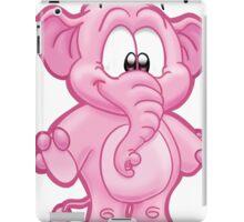 HeinyR- Happy Elephant iPad Case/Skin
