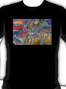 Wild Transtar V8 T-Shirt