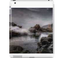 The Big Splash ~ Oregon Coast ~ iPad Case/Skin