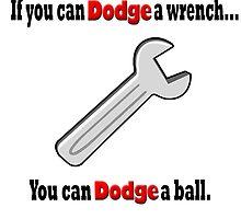 Dodgeball Tribute by thefilmmagazine