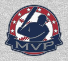 MVP - Most Valuable Player by David Ayala