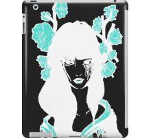 Θ M E G Δ iPad Case/Skin