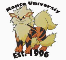 Kanto University by Citysam522
