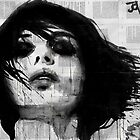 escape by Loui  Jover