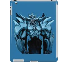 Obelisk  the Tormentor iPad Case/Skin