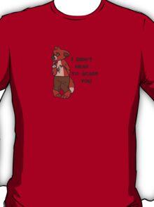 Innocent Foxy T-Shirt