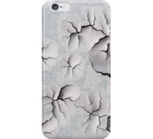 black and white in colour iPhone Case/Skin