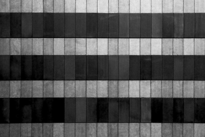 B&W Stripes by DelayTactics