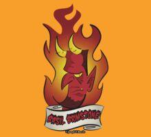 Beelzebub Six: Basil Brimstone by barrileart