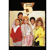 Five Star - 1985 collection Photographic Print