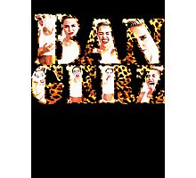 Miley Cyrus - BANGERZ Photographic Print
