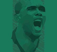World Cup Edition - Samuel Eto'o / Cameroon by Milan Vuckovic
