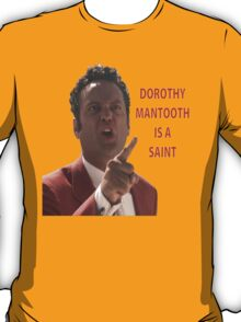 Wes Mantooth's Rage T-Shirt