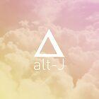 alt-J II by noeyt