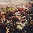 Bunker Hill by Delphine Comte