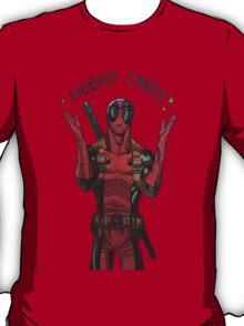 Nooobody Caaares T-Shirt