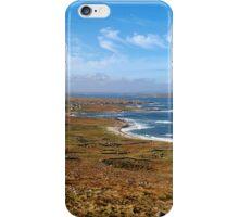 Donegal, Ireland Coast iPhone Case/Skin