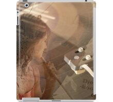 Me and the 1970's... Free State, South Africa iPad Case/Skin