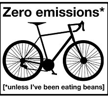 Zero Emissions - Black by playwell