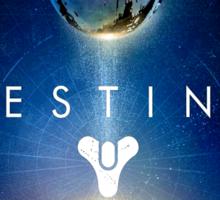 Destiny Sticker